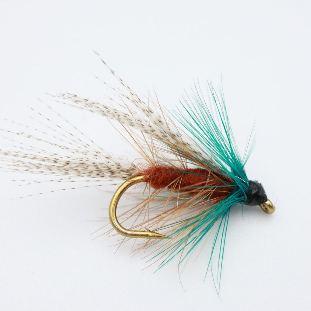 Baffler Dabbler Fishing Fly